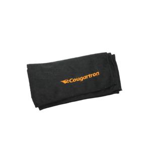 Cougartron mikrofiberduk – 38x38 cm