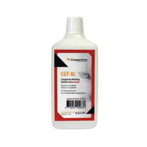 Cougartron CGT-AL vätska för etsning av aluminium 0,5 L