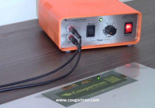 Electrolytic Metal Etching - best way to mark metal