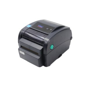 TSC TTP-245C Thermal Stencil Printer w/ Full Cutter
