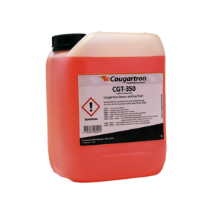 CGT-350 Weld Cleaning Fluid (Non-Dangerous)