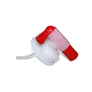 Cougartron 5L Flüssigkeits-Behälterhahn
