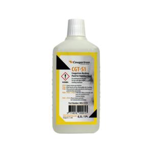 CGT-S1 Væske til Mærkning af Rustrfi Stål 0,5L