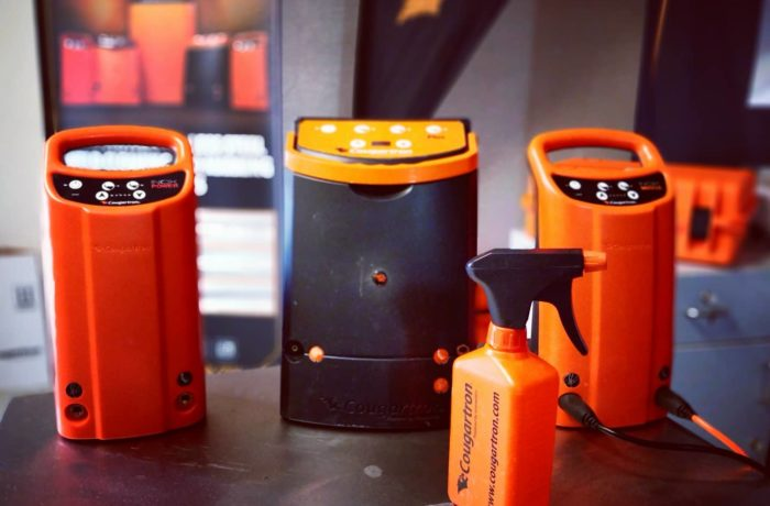 Introduktion av MK612 – Vår Nya Märkningsmaskin för Större Metallytor
