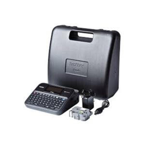 Impresora de Esténciles Brother PT-D600VP – Cintas de 18-24mm