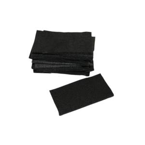Cougartron Kolfilt till Märkning – 10 pack