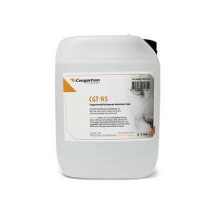 CGT-N5 – Neutraliserande Vätska för Rostfritt Stål