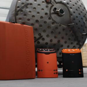 Jak czyścić i pasywować duże powierzchnie ze stali nierdzewnej