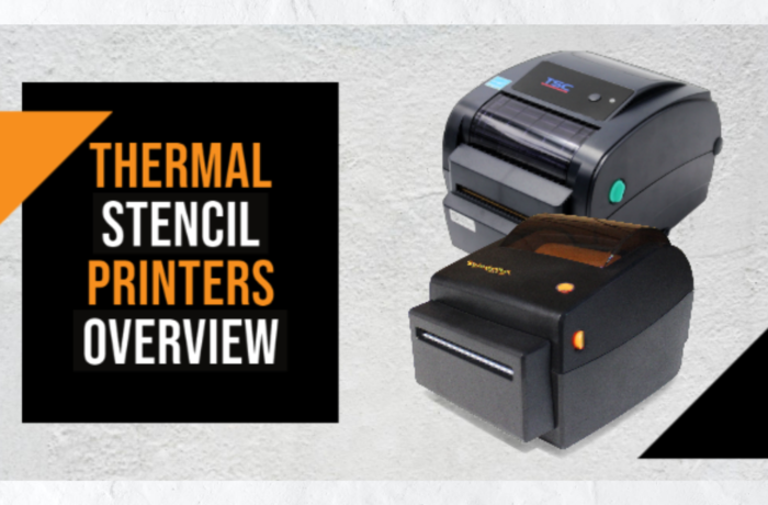 A Closer Look at Our Thermal Stencil Printers – SP100 and TTP-245C