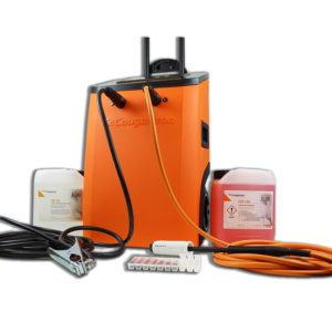 Cougartron FURY 200 Weld Cleaner - Starter Set