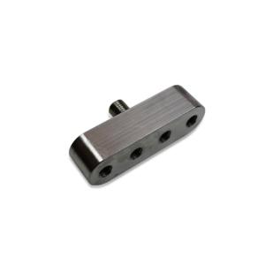 Cougartron M6 adapter för fyrdubbla borstar
