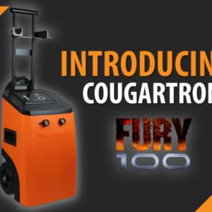 Lad os introducere FURY 100 – Vores nye bejdsemaskine 100 ampere!