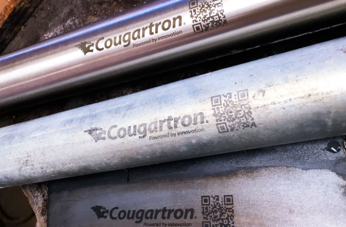 3 Practical benefits of electrolytic marking and etching