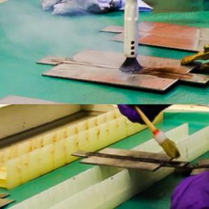 Limpieza de Soldado Electrolítica VS Decapado Químico – Prueba de Corrosión en Placas de Acero Inoxidable