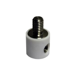 Adaptador Angulado Cepillo Cougartron – Ángulo de 45°, 90° y 135°