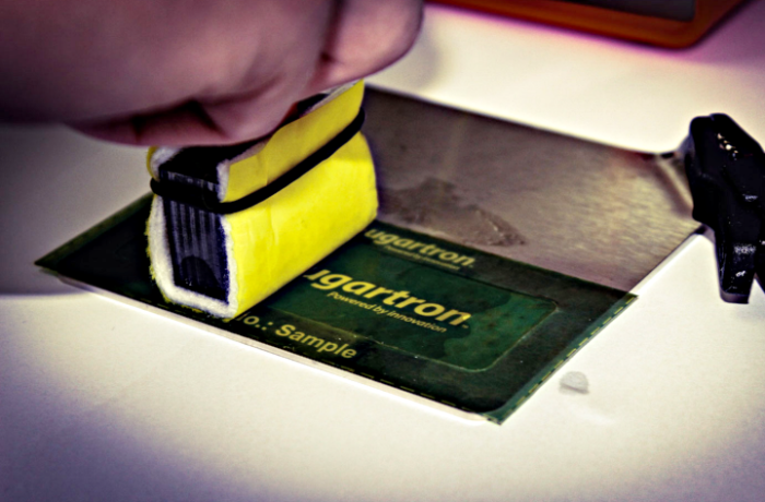 Application of Electrolytic Marking and Etching in Different Industries
